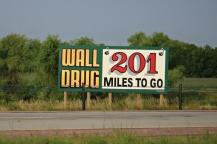 Wall Drug Sign 5