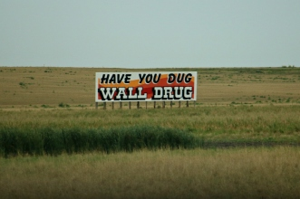 Wall Drug Sign 8