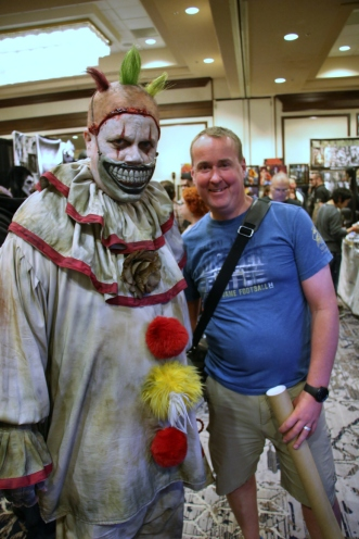 Chris Carr & Twisty