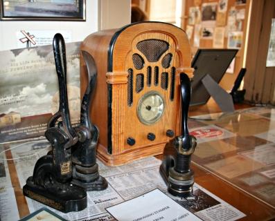 Darwin Museum Radio
