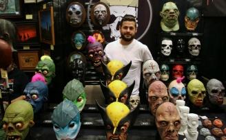 Jeremy Ruiz King Studios