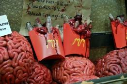 McDonald's Horror