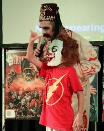 Clown Costume Contest 1