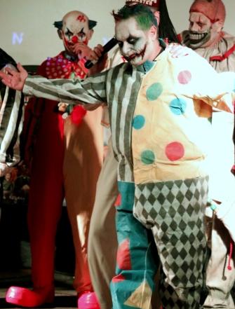 Clown Costume Contest 11