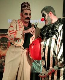 Clown Costume Contest 2
