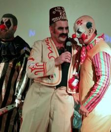 Clown Costume Contest 3
