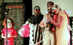 Clown Costume Contest 4
