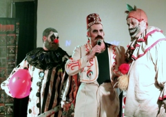 Clown Costume Contest 5