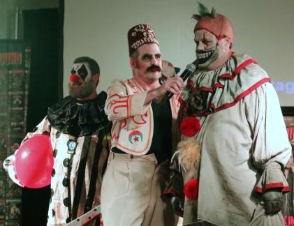 Clown Costume Contest 6