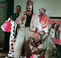Clown Costume Contest 7