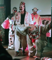 Clown Costume Contest 8