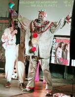 Clown Costume Contest 9