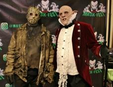 Jason and Vampire