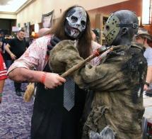 Jason strangles