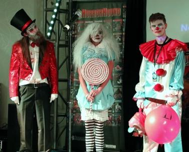 Killer Clown 15