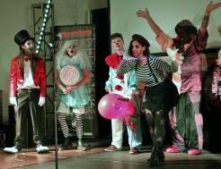 Killer Clown 17