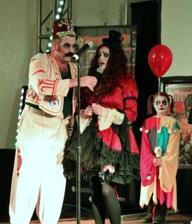 Killer Clown 22