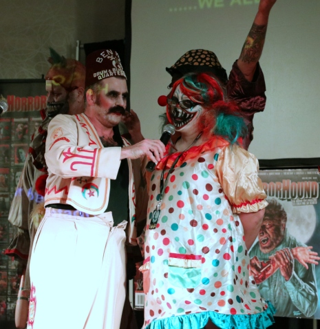 Killer Clown 9