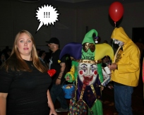 Killer Clown Party 3