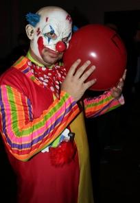 Killer Clown Party 5