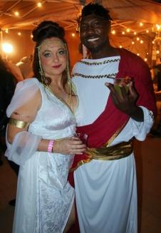 Ancient Couple