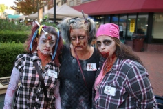 Elgin Zombie Gals