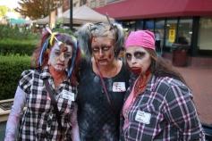 Elgin Zombie Gals