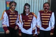 Elgin's Zombie Band 1