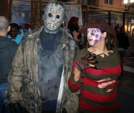 Jason and Fredericka