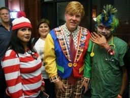 Waldo Trump ans Ghoul
