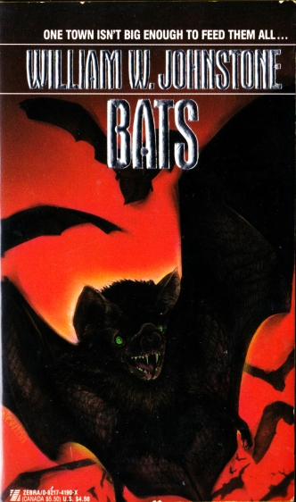 Bats Johnstone
