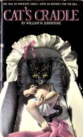 Cat's Cradle Johnstone