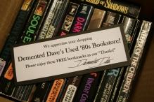 David's books 3
