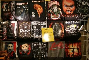 Horror Shirts