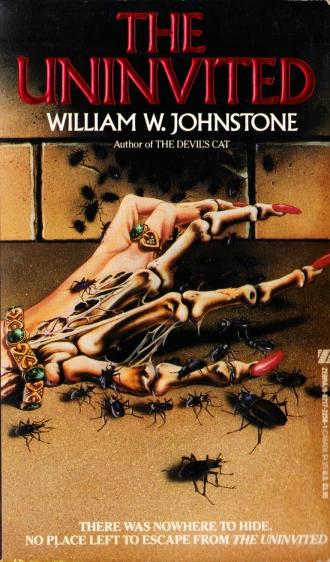 """""""The Uninvited"""" William W. Johnstonen (1988)"""