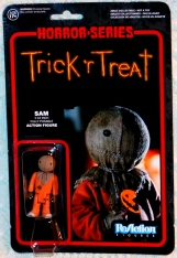 Trick r Treat Sam Action Figure 1