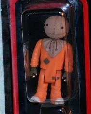 Trick r Treat Sam Action Figure 2