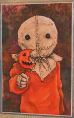 Trick r Treat Sam Chris Oz-Fulton