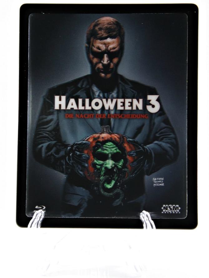 Halloween III Steelbook