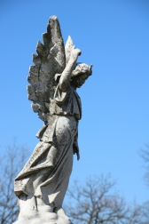 Resurrection Cemetery Outdoors 12