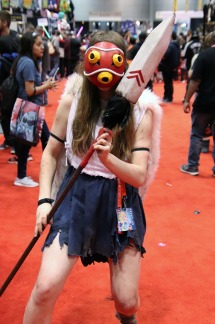 C2E2-COSPLAY-PRINCESS-MONONOKE - Copy