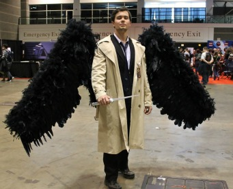 cosplay-supernatural