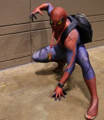 Spider-Man-C2E2
