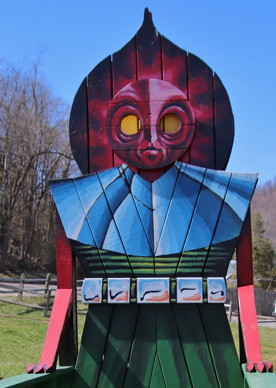 tracking the flatwoods monster