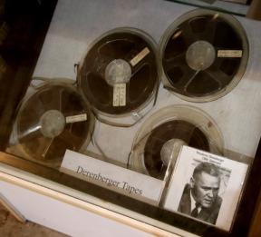 Mothman-Derenberger-Tapes