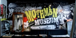 Mothman-Museum-Wall-2