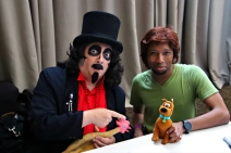 Svengoolie and Scooby