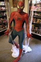 Spider-Man Mannequin