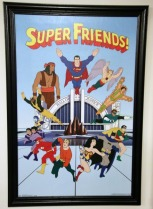 Super Friends Poster
