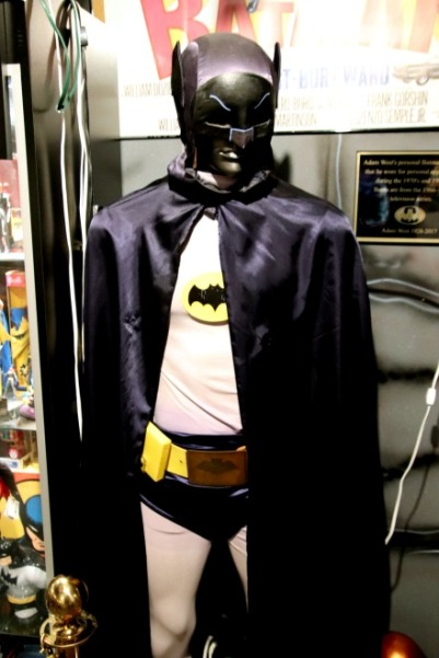 TV Batman Costume